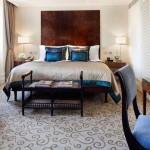Mimpi Tinggal Di Hotel