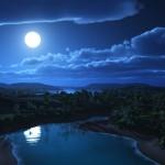 Tafsir Mimpi Bulan Terang